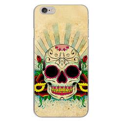 Capa para Celular - Caveira Mexicana | Color