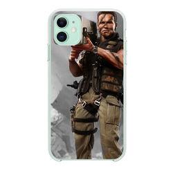 Capa para celular - Commando