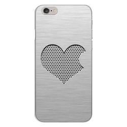 Capa para Celular - Coração | Apple