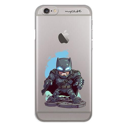 Imagem de Capa para celular - DC Comic   Batman Armor