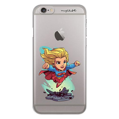 Imagem de Capa para celular - DC Comic   Super Girl