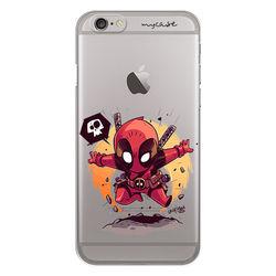 Capa para celular - Deadpool 2