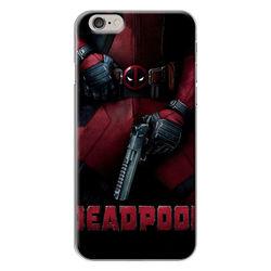Capa para Celular - Deadpool 4