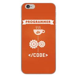 Capa para Celular - Desenvolvedor 1