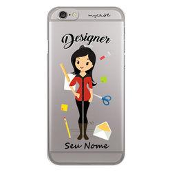 Capa para Celular - Designer | Mulher