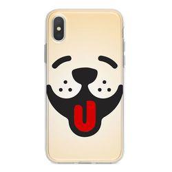 Capa para celular - Dog | Sorrisso