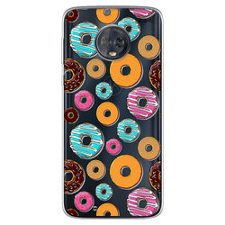 Capa para celular - Donuts