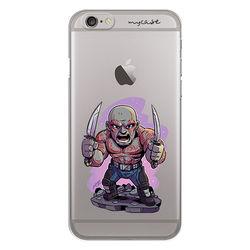 Capa para celular - Drax | Infinity War