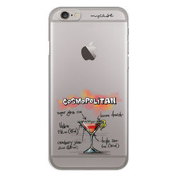 Capa para celular - Drinks   Cosmopolitan