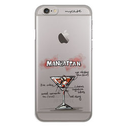 Capa para celular - Drinks | Manhattan