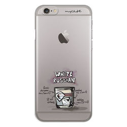 Capa para celular - Drinks | White Russian