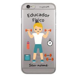 Capa para celular - Educardor Físico