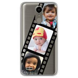 Capa para celular - Filme fotográfico | Personalizada