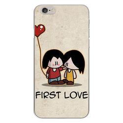Capa para Celular - First Love