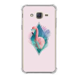 Capa para celular - Flamingo Pink