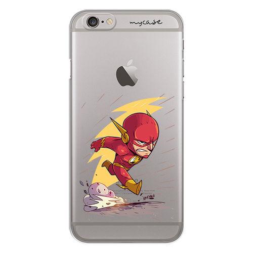 Imagem de Capa para celular - Flash