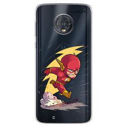 Capa para celular - Flash