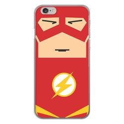 Capa para celular - Flash Flat