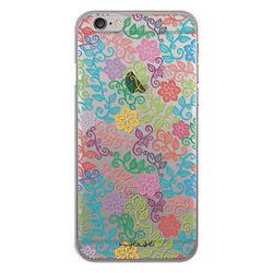 Capa para celular - Floral