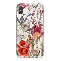 Capa para celular - Floral 2