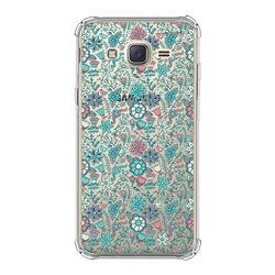 Capa para celular - Flores 1