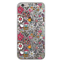 Capa para celular - Flores 2