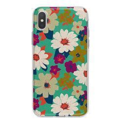 Capa para celular - Flores| Colors