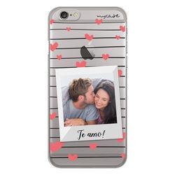 Capa para celular - Frame | Te amo