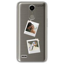 Capa para celular - Frames | Personalizada