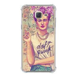 Capa para Celular - Frida Kahlo