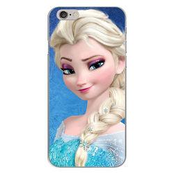 Capa para Celular - Frozen Elsa
