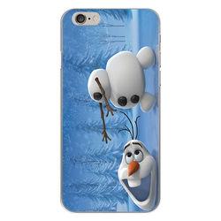 Capa para Celular - Frozen | Olaf