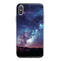 Capa para celular - Galáxia