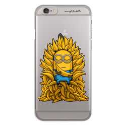 Capa para celular - Game Of Bananas
