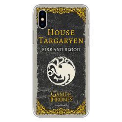 Capa para celular - Game Of Thrones | Targaryen