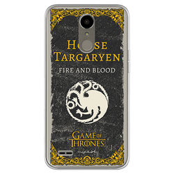 Capa para celular - Game Of Thrones | Targaryen