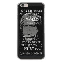 Capa para celular - Game Of Thrones | Tyrion Advice