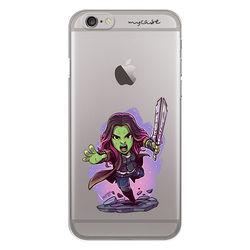 Capa para celular - Gamorra | Infinity War