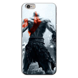 Capa para Celular - God Of War