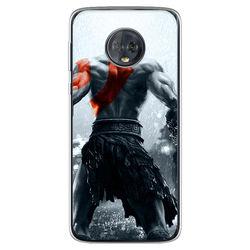 Capa para Celular - God Of War