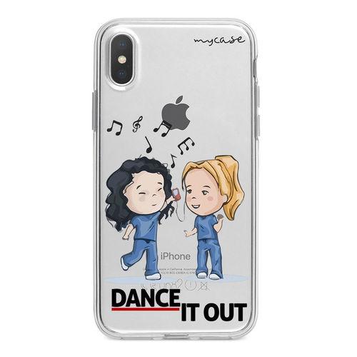 Imagem de Capa para celular - Grey's Anatomy   Dance It Out