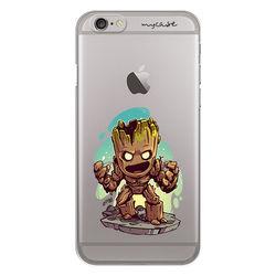 Capa para celular - Groot | Infinity War