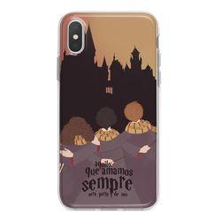 Capa para celular - Harry Potter |Aquilo que amamos