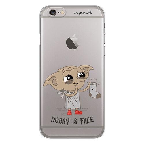 Imagem de Capa para celular - Harry Potter   Dobby is free