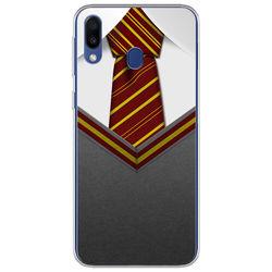 Capa para Celular - Harry Potter Grifinória
