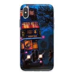Capa para celular - Harry Potter | Knight Bus