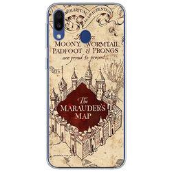 Capa para Celular - Harry Potter   Mapa do Maroto 1