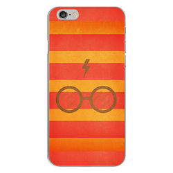 Capa para Celular - Harry Potter | Óculos 2