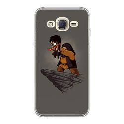 Capa para celular - Harry Potter   The Potter King