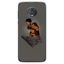Capa para celular - Harry Potter | The Potter King